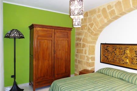 Stylish apartment in the Casbah - Mazara del Vallo