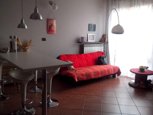 Casetta con giardino Malpensa-Expo - Castano Primo - Lägenhet