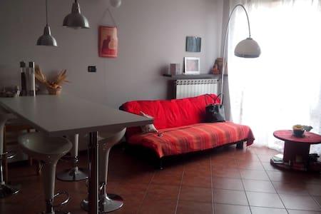 Casetta con giardino Malpensa-Expo - Castano Primo - Apartamento