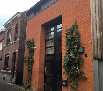 Wannes Suite with Tasty Breakfast - Leuven - Penzion (B&B)