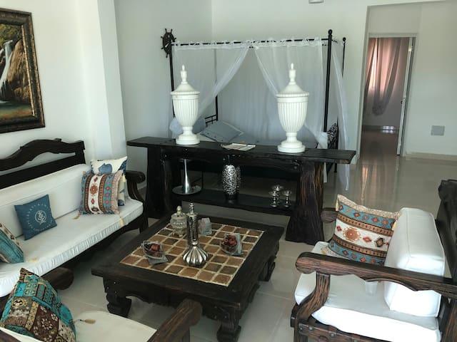 Elegancia y Calidad Apartment #2