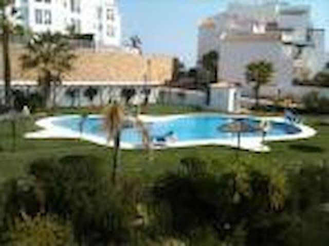 Apartamento (Ático) Manilva San Luis de Sabinillas - Manilva