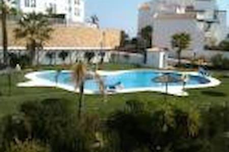 Apartamento (Ático) Manilva San Luis de Sabinillas - Manilva - Kondominium