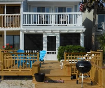 Luxury By the Pier 6 - Mexico Beach