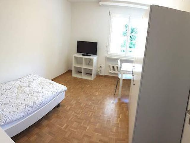 Beautiful 4.5 room apartment at central location B - Wollerau - 公寓