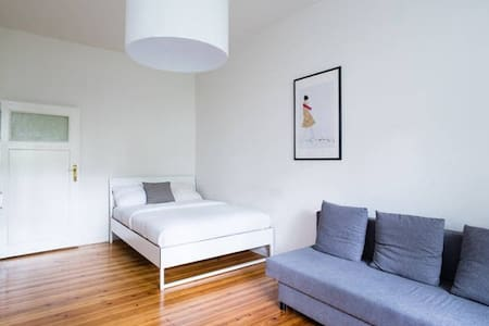 Perfect NEW place in Berlin city - Berlin - Apartment