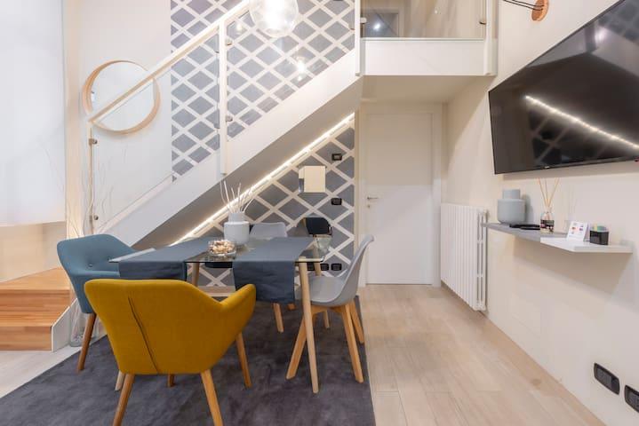 Future Apartments - Deluxe