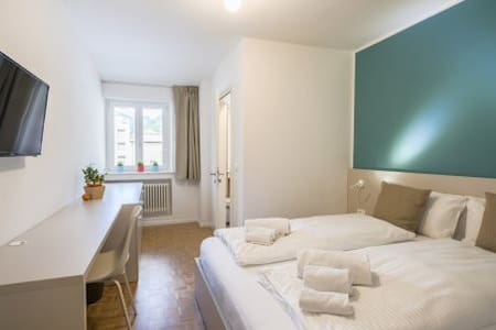 CAPITOL ROOMS standard double room - Bolzano