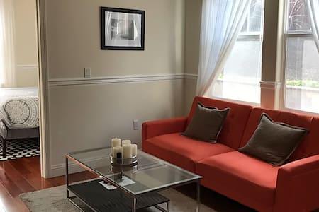 PVT Guest Suite in Peaceful Neighborhood (1BR/1BA)
