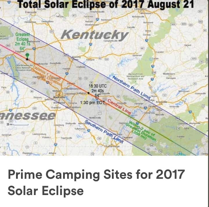 2017 prime camping primitive spots for eclipse
