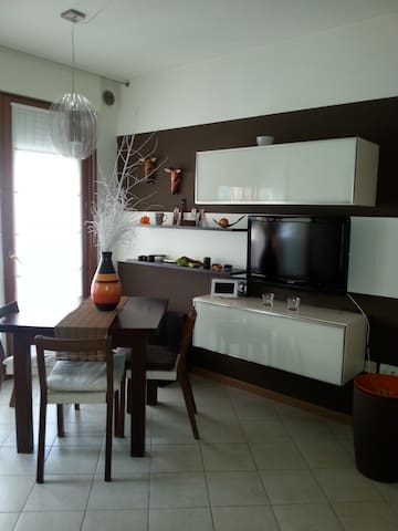 Miniappartamento campagna veneta - Malo - Apartment