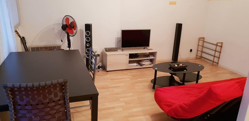 Agréable appartement 40m2 centre ville