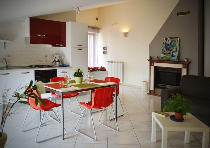 Casa Vacanze Villa Longo