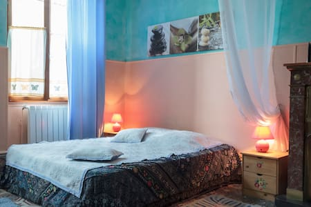 "Chambre d'hote ""Elegante"" - Mirepoix - Bed & Breakfast"