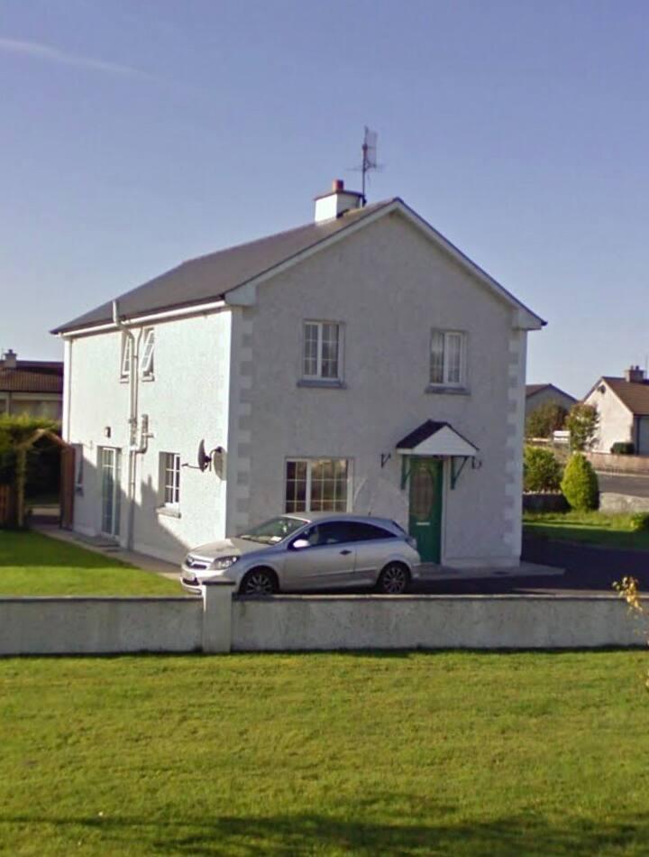 Cluain Dara House (Gurteen)