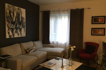 Beautiful Bright - 5 star apartment - Mont-Royal - Appartement