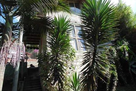 •||Naturaleza en Santa Elena||• - Medellín