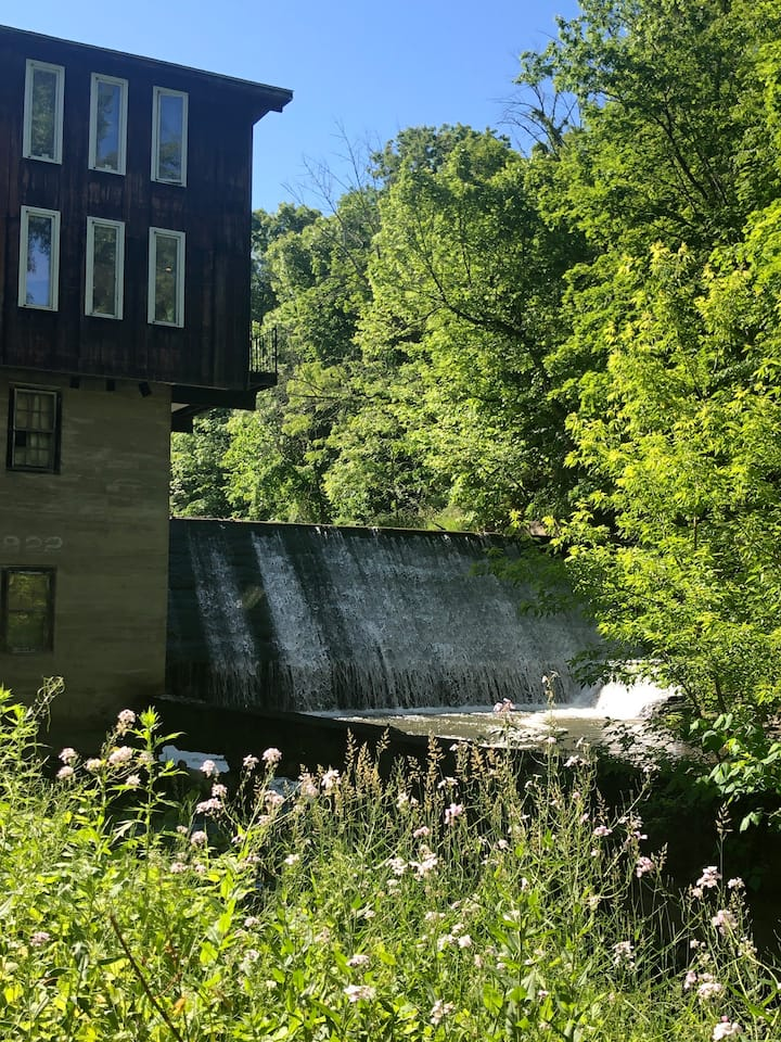 Magnolia's Mill