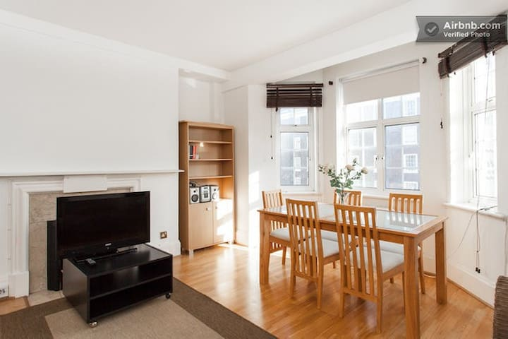 Terrific 2 bed 1.5 bath in Kensington!!