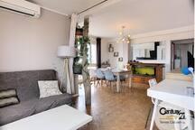 Appartement location estivale