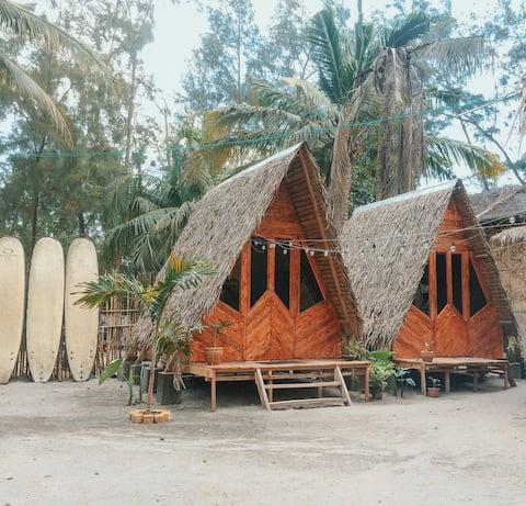 The Fishers Hut 2 @ Liwliwa San Felipe Zambales