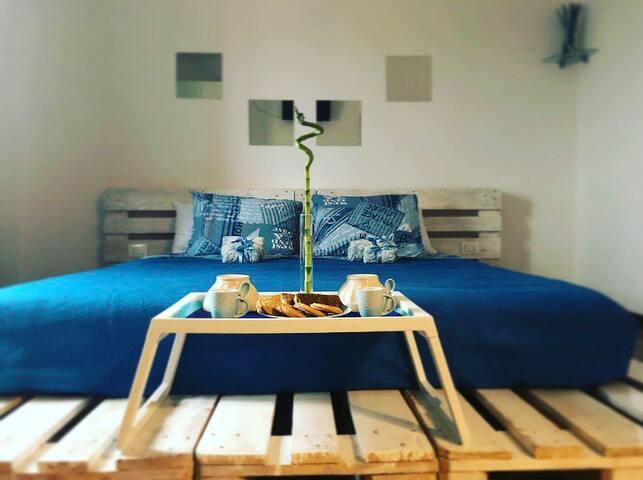 Nice rooms in cozy apartament in Verona