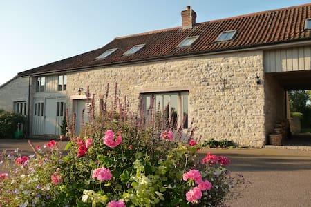 Brook Cottage, Coxbridge - Coxbridge