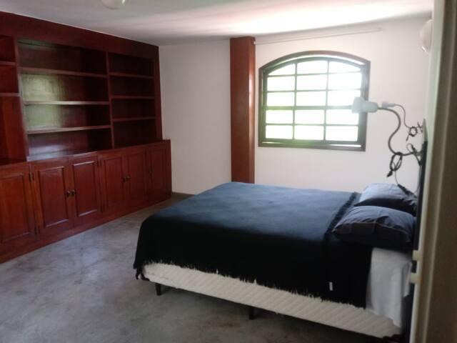 Suíte dupla em Ipanema - Double suite in Ipanema