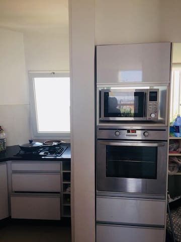 Affordable clean recently renovated quite location