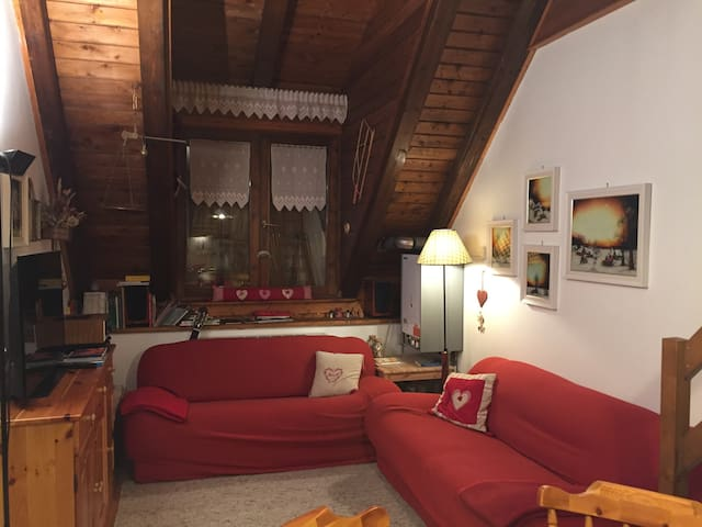LOVE MY HOME - Chalet di montagna in Tarvisio - Tarvisio - Apartment