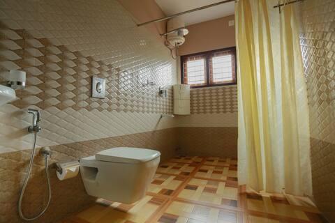 Jyothismathi - Deluxe Superior Suite