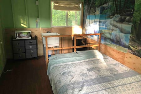 Cottage Studio, Long or ShortTerm, Self Check-in