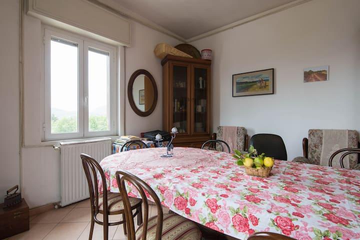 Bed and breakfast - Pietra Ligure - Bed & Breakfast
