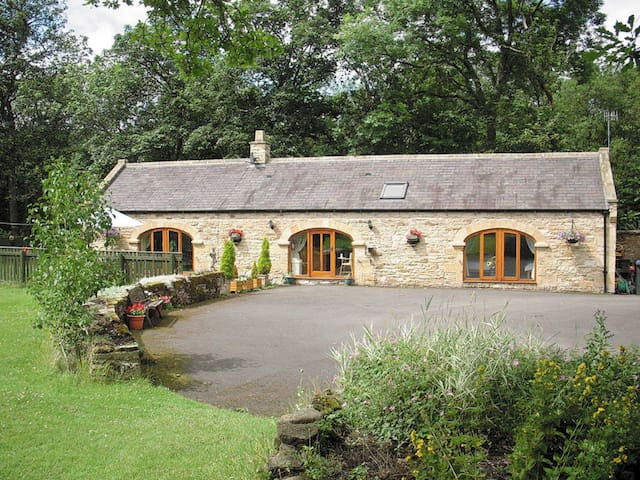 Rivers Edge Cottage (MLW)
