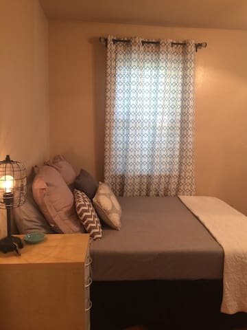 Cozy room in Gentilly area