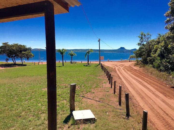 Pousada Marina do Sol Casal (lago do manso)