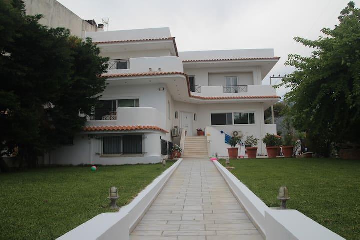 Beach House - Villa