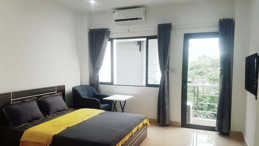 Lovely apartment -Thao Dien 401