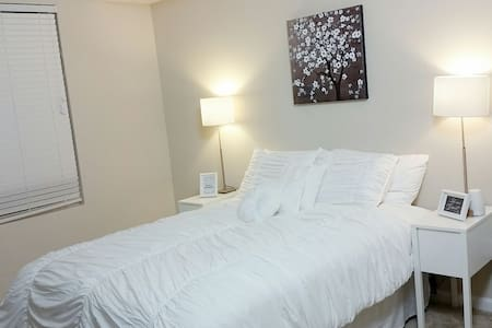 Modern and Updated Room with Great Walking Score - Oakland - Lägenhet