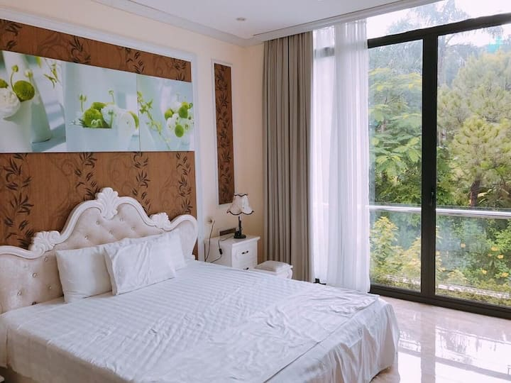 Flamingo Villa Owner_ Villa 4 bedrooms Vĩnh Phúc