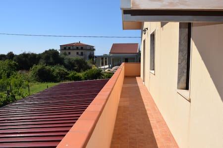 Campanella Beach - Orto Liuzzo - Apartamento