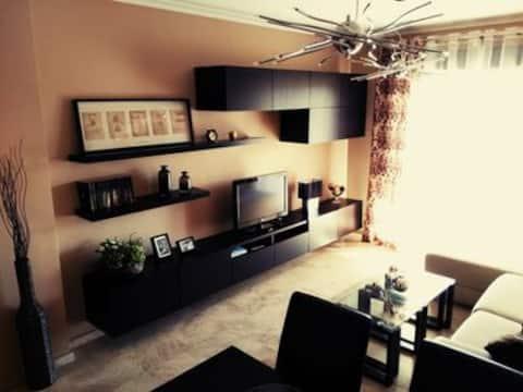 Apartment in the privileged area of Aljarafe