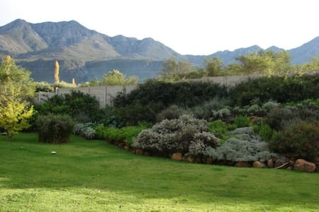 Off the Map self catering cottages - Oudtshoorn - Villa