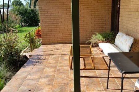 Pool, close to Botanic Gardens, quiet location - Bundaberg North - Hus