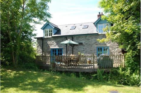 Beehive Cottage.