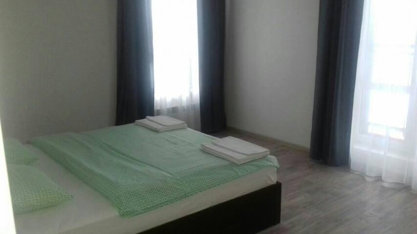 Квартира в Иннополисе