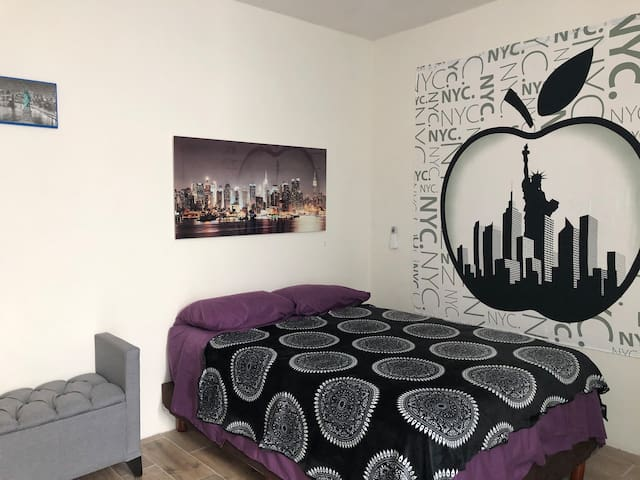 Habitación New York