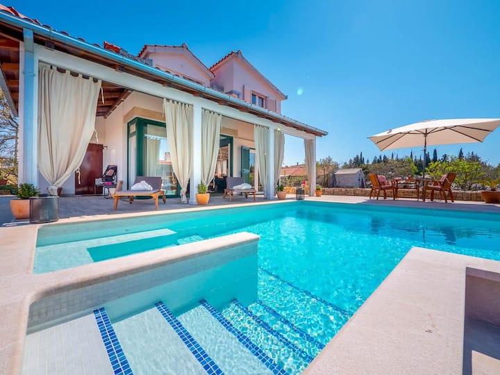 Villa Laima at Splitsko-dalmatinska županija