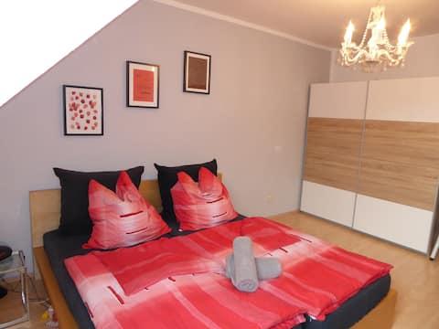 Schicke 2-Zimmerwohnung