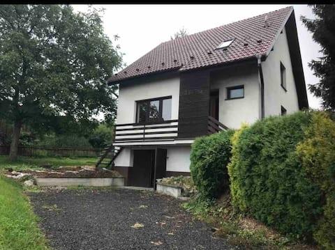 Einfamilienhaus in der Nähe von Nový Jičín
